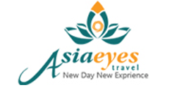 Asia Eyes Travel